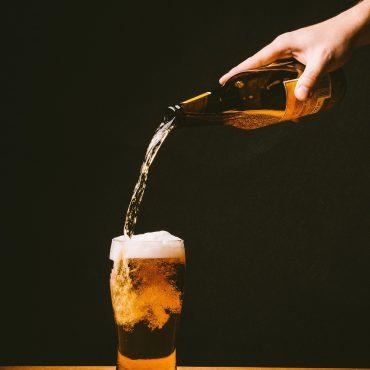 biere calories