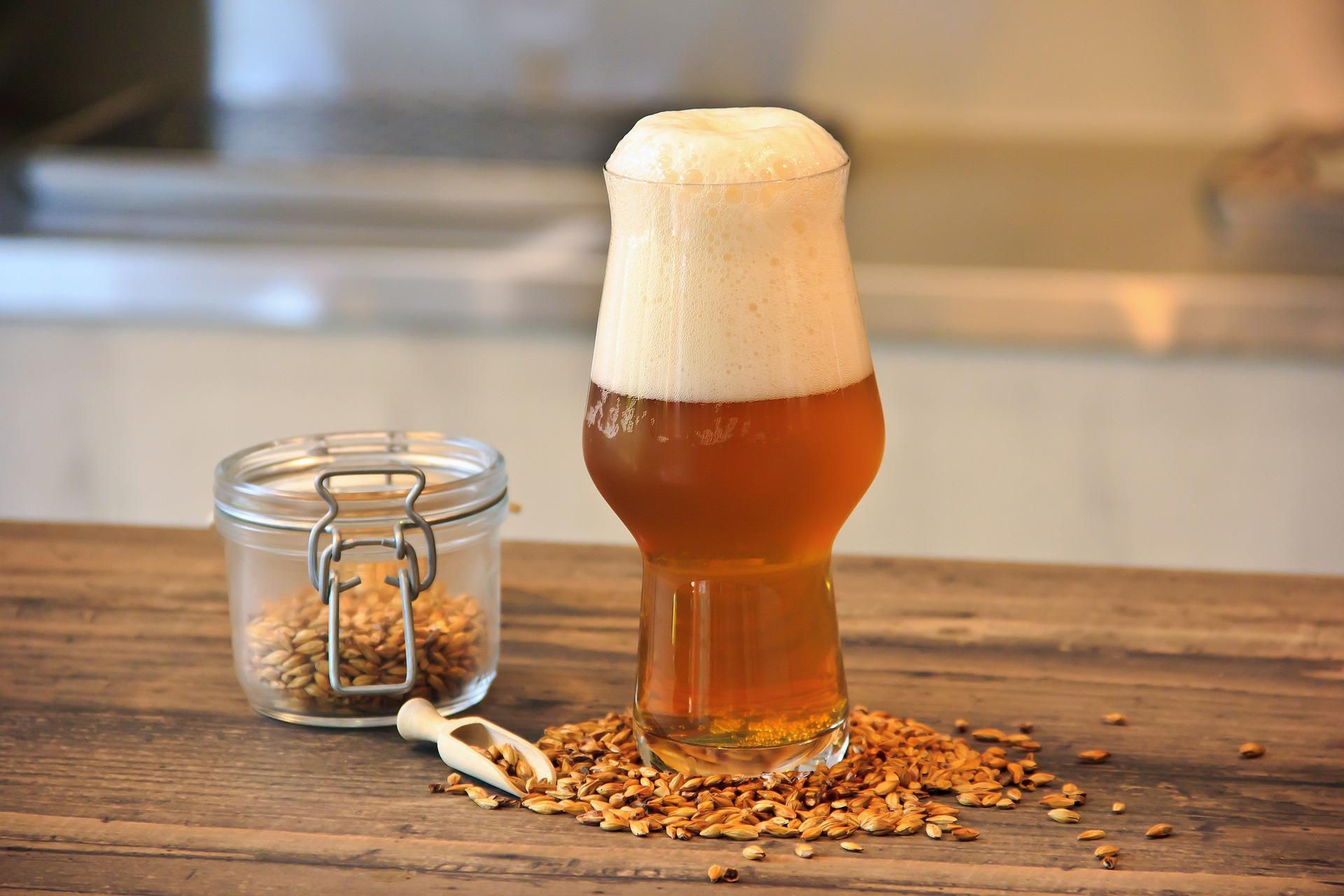 les meilleures bières belges